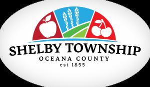 Shelby Township Oceana Logo