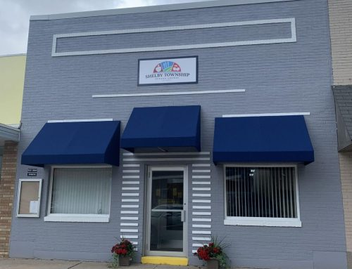 Shelby Township Brings New Life to the Township Office