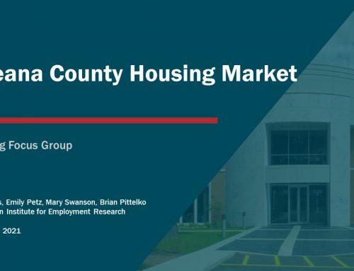 Oceana Housing Data Research